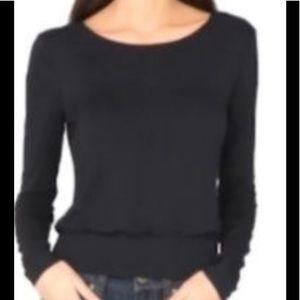 EUC Cabi Formal Sweatshirt